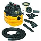 Shop-Vac 5 Gal Portable Heavy Duty Wet & Dry