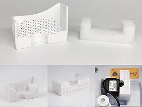 PETKIT Foam Filter for EVERSWEET Pet Water Fountain: Amazon.es: Productos para mascotas