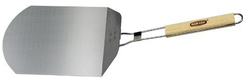 Foldable Pizza Peel Stainless Steel