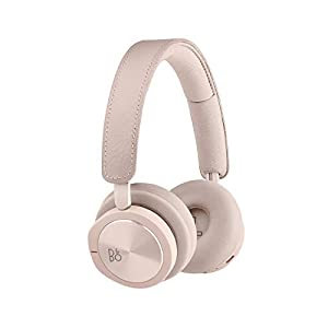 Bang & Olufsen Beoplay H8i Wireless Bluetooth On – Ear Headphones with Active Noise Cancellation (ANC), Transparency…