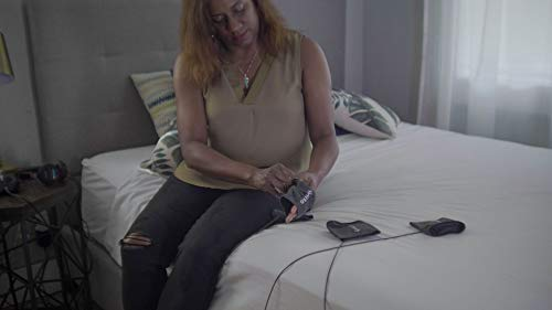 Huso Home Frequency and Sound Therapy Machine - Helps Improve Sleep, Reduces Stress, Aids Mental Clarity and Focus by HUSO (Image #7)
