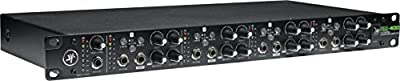 Mackie HM-400 Headphone Amplifier Rackmount