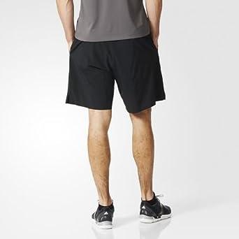adidas - Spa Shorts - Black - XL