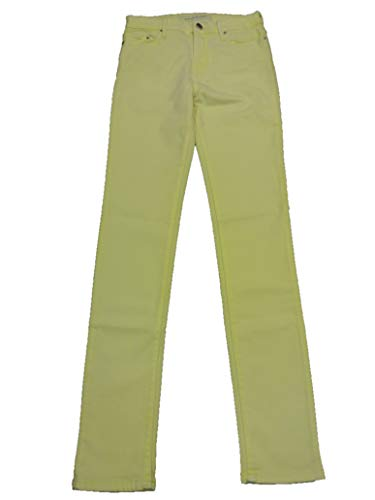 Jeans Lagerfeld Donna Karl Giallo Fluo P1qHg