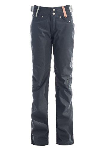 Holden Skinny Standard Pants Womens Black M (Holden Pants Snowboarding)