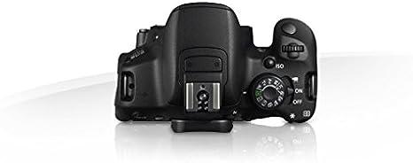 Canon EOS 700D - Cámara réflex Digital de 18 MP (Pantalla táctil 3 ...