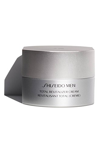 SHISEIDO MEN TOTAL REVITALIZER 50ML + MUES