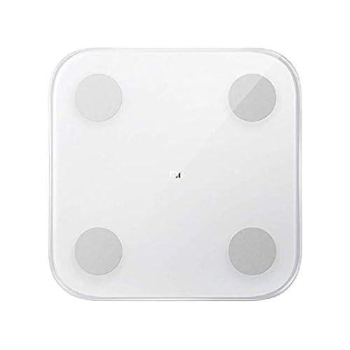 chollos oferta descuentos barato Xiaomi 21907 Mi Body Compositscale 2 Blanco Pack de 1
