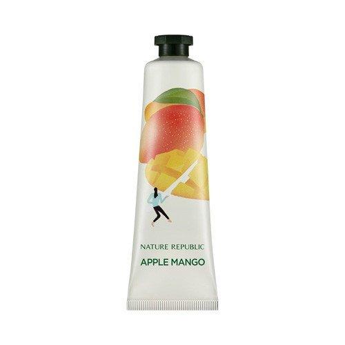 Mango Hand Cream - 8
