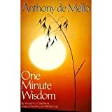 One Minute Wisdom, Anthony Demello, 0385235852