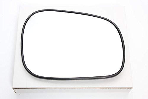 Right Wing Mirror Glass Heated With Holder MicksGarage