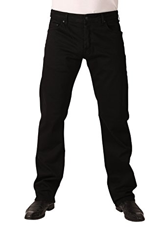 LTB Herren Jeans Straight Paul Black To Black Wash 5760-4796, Größe:W36 L34, Farbe:Paul Black To Black (5760-4796)
