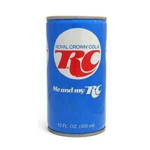 Amazon.com : RC Cola (Royal Crown) - 1978 RICK MONDAY