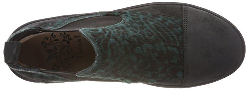 Chelsea Boots Kombi Drunta Think Blue 383091 Atlantic Women's 88 qwtx6SR