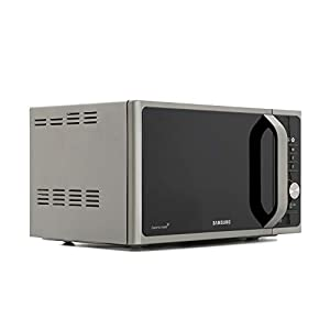 Samsung MS23F301TAS – Solo Microwave Oven in Silver Tact