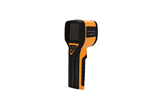 GenieField Infrared Imager/ IR Temperature Gun / IR Detector Resolution 1024 Pixels Temperature Range -20~300°C