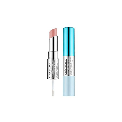 Estée Lauder New Dimension Shape And Fill Expert Lip Treatment 10ml (Pack of 4)