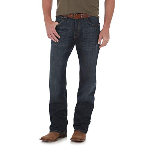 Wrangler Men's 20X Extreme Relaxed Fit Jean, Appleby, 29W x 30L (Mens Jeans 29x30)