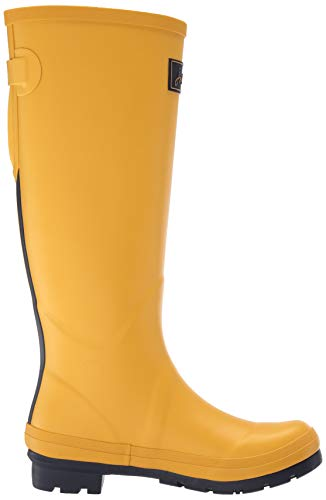 Gold Antique Welly Joules Boots Rain Women's Antgold Field Gold BfqawX
