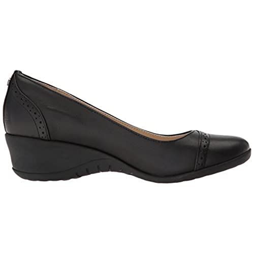e5b57ba488c Hush Puppies Women's Odell Slipon Pump [4SrEx0209909] - $38.99