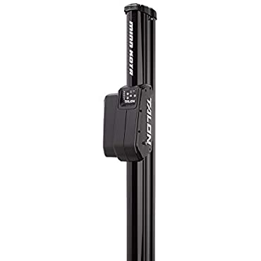 Minn Kota 15 Ft Anchoring Depth Talon Shallow Water Anchor with Bluetooth, Black 1810462