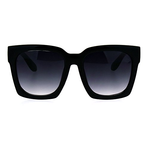 Oversized Square Sunglasses Womens