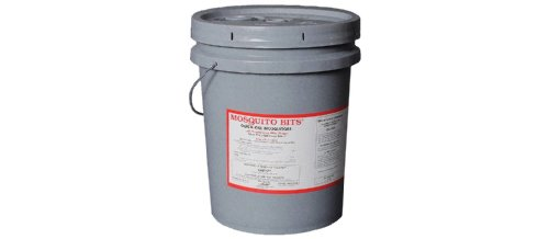 Summit Mosquito Bits, 20-Pound ()