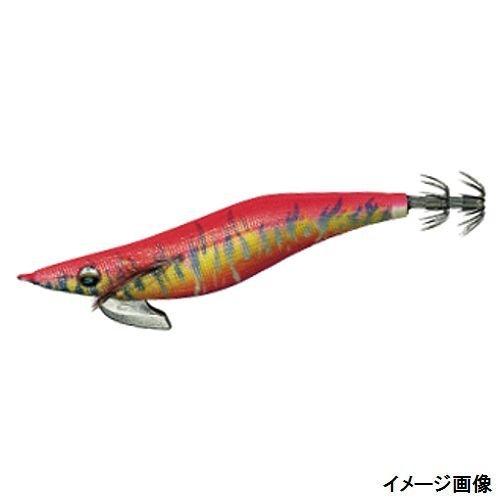 ダイワ(Daiwa) エギ イカ釣り用 エメラルダス ラトル TYPE-S 3.5号 金-ハッスルフレアーの商品画像