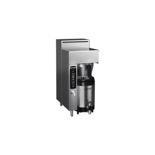 Extractor Single 1 gal Coffee Brewer (Fetco Extractor)