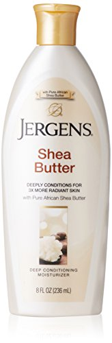 Jergens Shea Butter Body Lotion