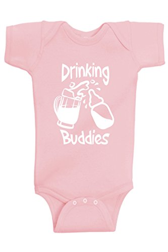 Reaxion Funny Baby Boy & Baby Girl Clothes | Cute Infant Handmade Bodysuits by Aiden's Corner | Drin - http://coolthings.us