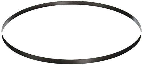 Lenox Tools 8010938PW245 Wolf-Band Portable Band Saw Blade, 44-7/8-Inch x 1/2-Inch x .020-Inch 24 TPI, 5-Pack ()