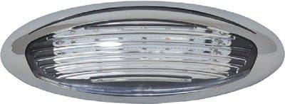 Manufacturers Select 69767-CH-D led porch light-chrome