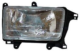 TYC 20-3584-00 Toyota T100 Driver Side Headlight ()