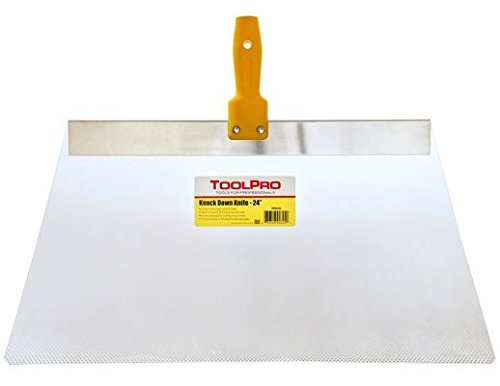 ToolPro 24 in. Knockdown Knife ()