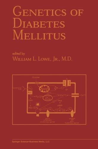 Genetics of Diabetes Mellitus (Endocrine Updates)