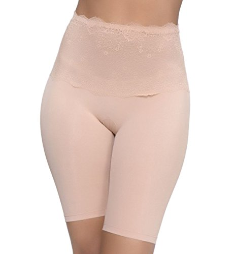 Long Leg Control Panty - 5