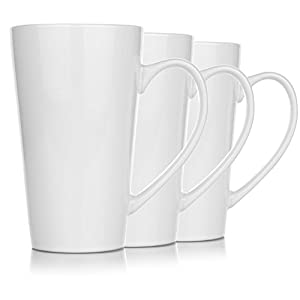 Tall Coffee Cups