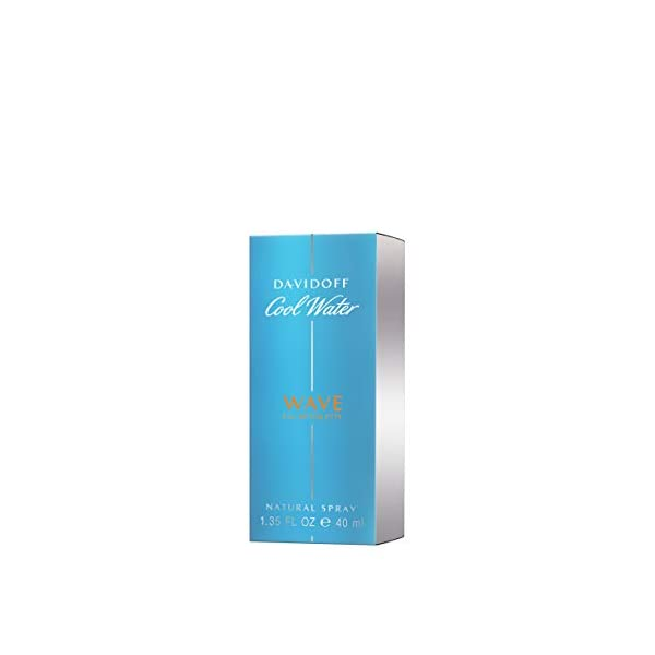 Best DAVIDOFF Cool Water Wave Perfumes For Men Online India 2020
