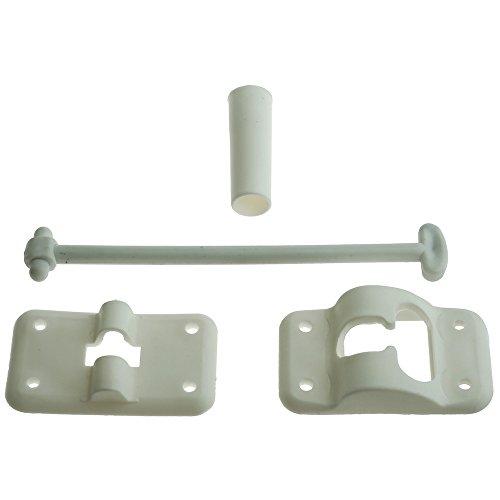 NUSET RV010 White RV Door Holder