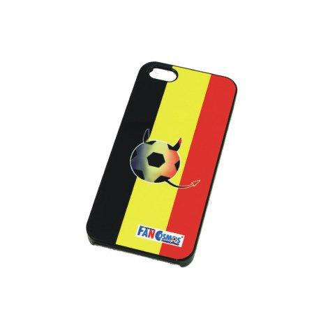 """Smart Cover iPhone 5/5S–Belgium """""""