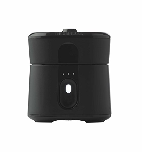 Thermacell Radius Zone Mosquito Repellent, Black by Thermacell