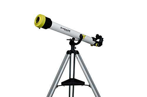 Meade Instruments Day and Night Telescope -227002 EclipseView 60mm Refracting Telescope with Removable Filter