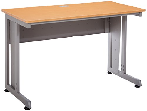 OFM 55103-MPL Computer Table – Multipurpose Training Desk, 24 , Maple