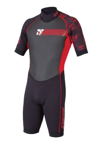 Jobe Mens Progress Shorties Wetsuit