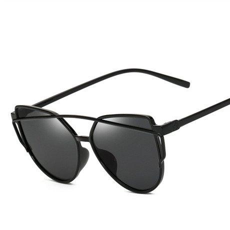 Mujer Espejo marca de Gafas de Hombres Conducción lujo Tonos sol Glases Gafas Oro sol GGSSYY Gafas de de sol Black Puntos Femme de 7SZxPtnw