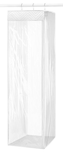 Whitmor Hanging Garment Bag Organizer product image