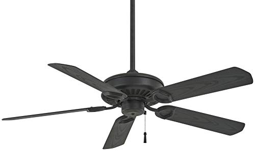 Sundowner Outdoor Fan - Minka-Aire F589-TCL Sundowner 54