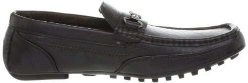 Stacy Adams Hombres Dio Slip-on Brown