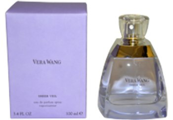 Women Vera Wang Vera Wang Sheer Veil EDP Spray 3.4 oz 1 pcs sku# 1757395MA